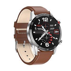 Relógio Eletrônico Smartwatch L16 Full - 46mm