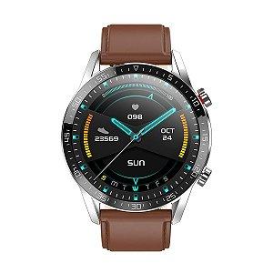 Relógio Eletrônico Smartwatch L13 Full - 46mm