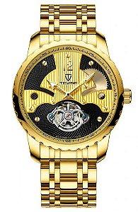 Relógio Masculino Automático Tevise