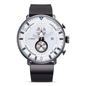Relógio Masculino Sinobi - 100% Funcional