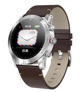 Relógio Eletrônico Smartwatch DT S10 - 47mm - Outlet