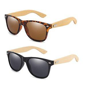 Kit com 2 Óculos de Som Giraffe - Unissex
