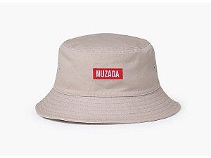 Chapéu Estilo Pescador - Nuzada