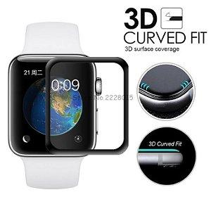 Película Protetora 3D para Apple Watch