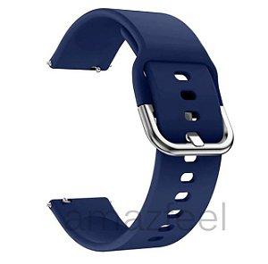 Pulseira para Samsung Galaxy Watch e Galaxy Active em Silicone - Todos os Tamanhos