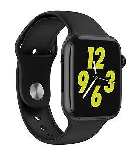 Relógio Eletrônico Smartwatch Iwo 8 Lite - 44mm
