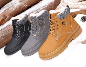 Coturno Masculino Vesonal - Ankle Boots