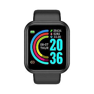 Relógio Eletrônico Smartwatch CF Y68