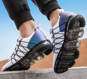 Tênis Sneaker Vapor Max Running