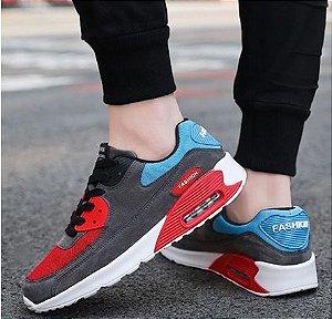 Tênis Unissec Sneaker Max 90