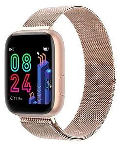 Relógio Eletrônico Smartwatch P4 - 40mm