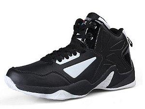 Tênis Sneaker Mid Jordan