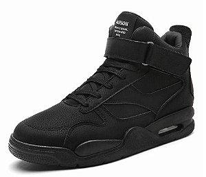 Tênis Sneaker Mid Air Max Jordan