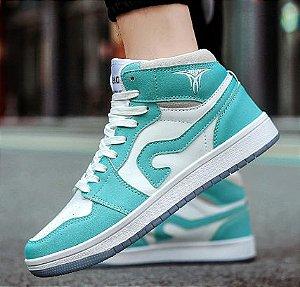 Tênis Sneaker Air Jordan 1