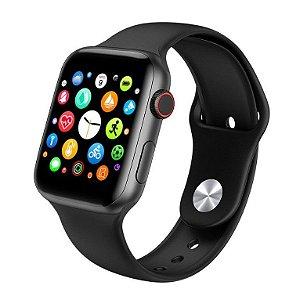 Relógio Eletrônico Smartwatch Iwo F10 Max - 42mm