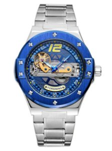 Relógio Masculino Automático Forsining Born