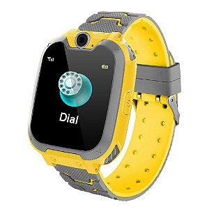 Relógio Eletrônico Smartwatch Infantil S11
