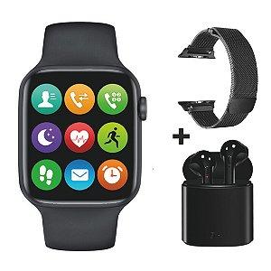 Relógio Smartwatch Eletrônico Iwo W26