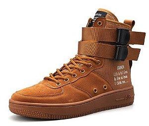 Tênis Cano Alto Sneaker High Jordan - Outlet