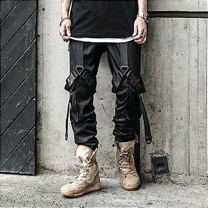 Calça Combat Streetwear