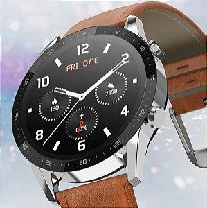 Relógio Inteligente Smartwatch Magnus T30 Full - 45mm