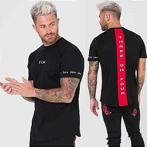 Camiseta Masculina 304