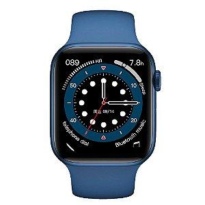Relógio Smartwatch Iwo 13 Lite Original Série 6