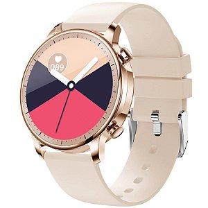Relógio Eletrônico Smartwatch V23 - 42mm