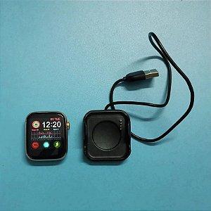 Carregador USB para Smartwatch T5
