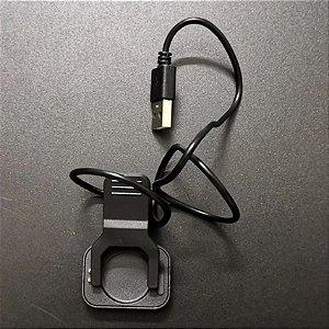 Carregador USB para Smartwatch P8