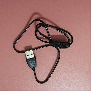 Carregador USB para Smartwatch DT78