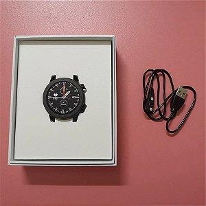 Carregador USB para Smartwatch KW18
