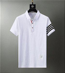 Camisa Gola Polo Masculina