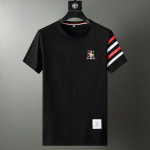 Camiseta Masculina TH Basset Premium