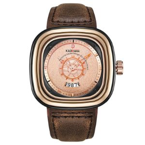 Relógio Masculino Kademan Industrial