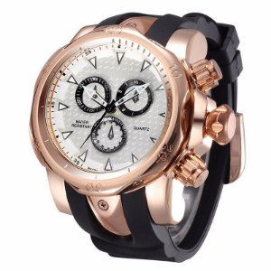 Relógio Masculino Big Dial Reserve