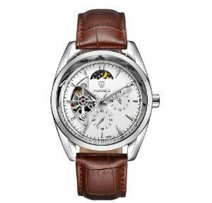 Relógio Tevise Turbillion Automatic