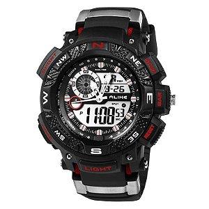 Relógio Masculino Alike S-SHOCK