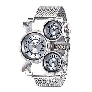 Relógio Masculino Oulm Style
