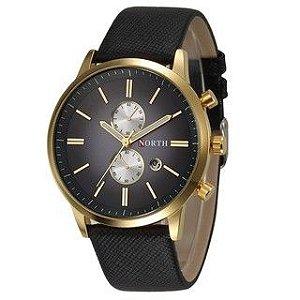 Relógio North Luxo