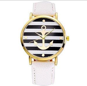 Relógio Geneva Anchor