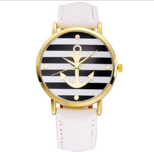 Relógio Feminino Geneva Anchor