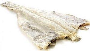 BACALHAU Macro BOM PORTO com pele 7/9 (kg)