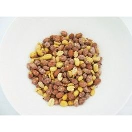 AMENDOIM COM PELE torrado e salgado (kg)