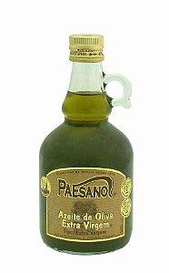 AZEITE de oliva Extra Virgem  PAESANO  (500 ml)