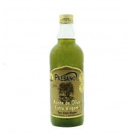 AZEITE de Oliva extra Virgem PAESANO  (1 litro)