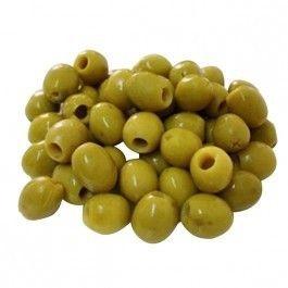 AZEITONA verde sem caroço (kg)