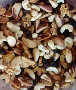 Mix de grãos (kg)