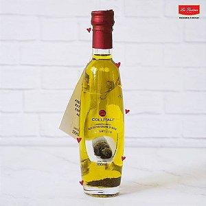 AZEITE de oliva -  Extra Virgem - com Trufa Negra COLLITALI (100ml)