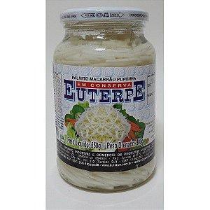 PALMITO espaguete Euterpe (330gr)